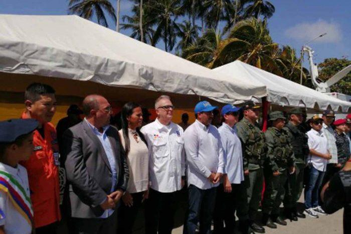 5600 funcionarios participan en Operativo Carnaval 2020 de Falcón