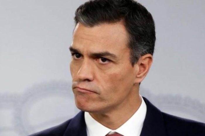 Pedro-Sánchez Maduro