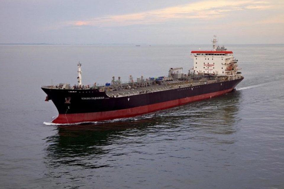Petróleo venezolano varado