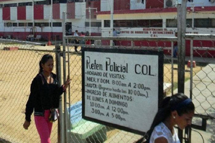 Policías confirman dos muertos tras motín de este #27Jun en retén de Cabimas