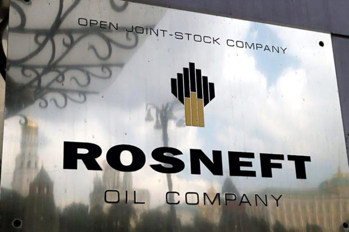 Rosneft Trading sancionada, por Naky Soto