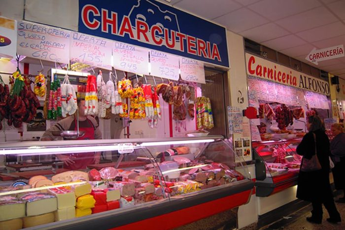 Barquisimetanos olvidaron el sabor del queso amarillo