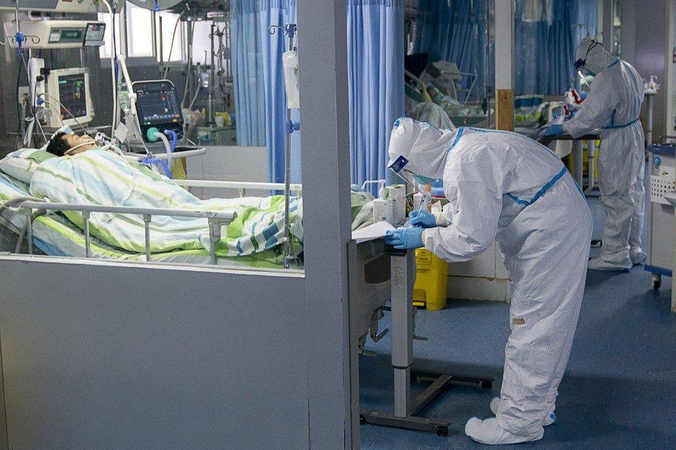 la recuperación de coronavirus es larga