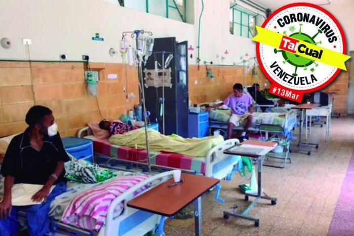 Sistema de salud - Coronavirus