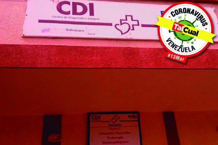 CDI- Barrio Adentro