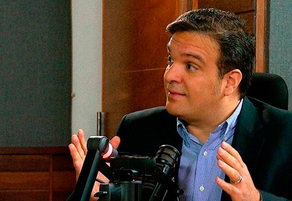 Fedecámaras Ricardo Cusanno