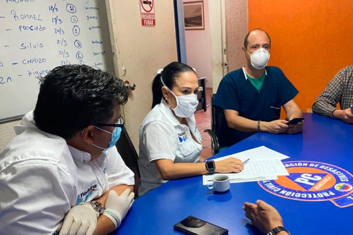 Gobernadora del Táchira desmiente a Maduro y asegura que no tienen casos de covid-19