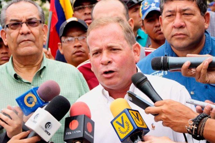 Juan Pablo Guanipa | Oposición