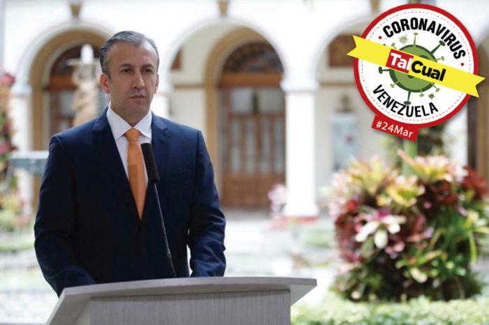 Gobierno decreta exoneración de impuesto a las importaciones por el covid-19