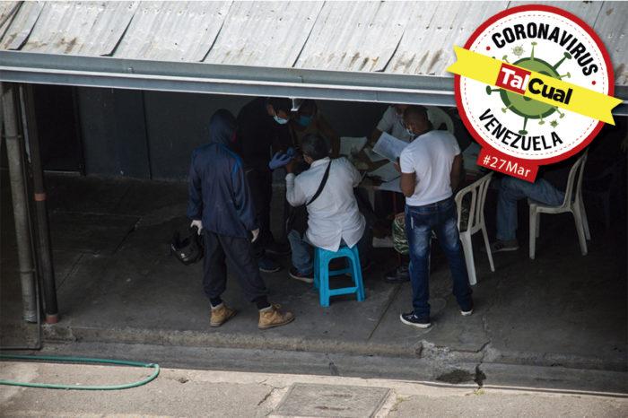 """El """"casa por casa"""" de médicos cubanos incumple los protocolos clínicos"""