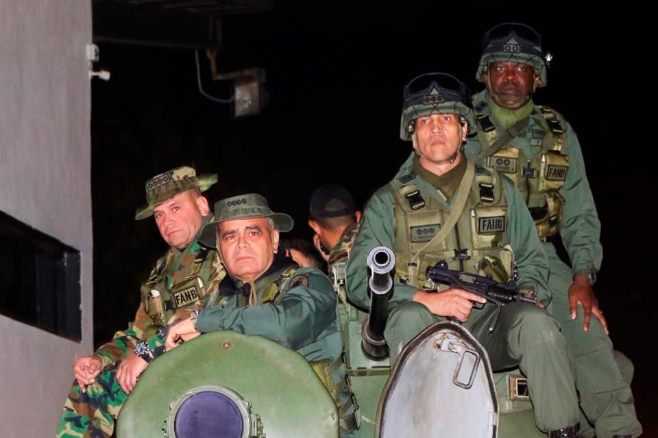 Ejercicios militares