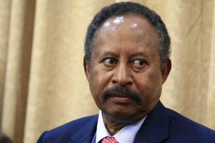 Primer ministro sudanés, Abdalla Hamdok, sobrevivió a supuesto intento de asesinato