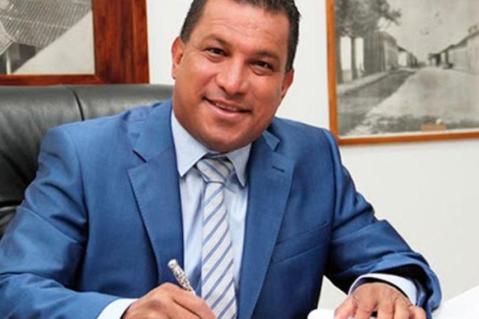 Informe Alfredo Díaz