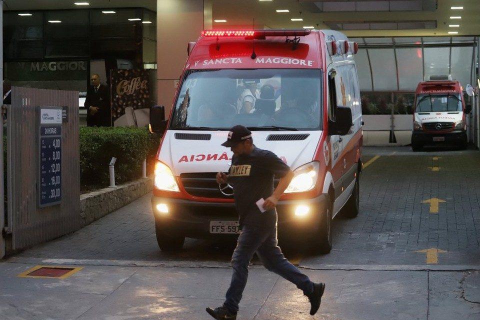 Brasil se acerca a los 127.000 fallecidos por coronavirus