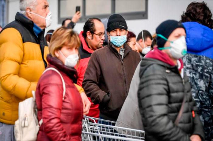 Crisis global por coronavirus acarrea nuevos riesgos para la economía venezolana