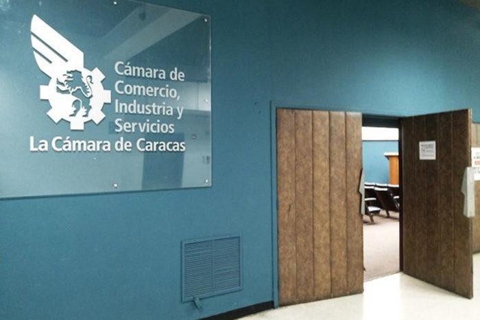 Cámara de Caracas propone medidas fiscales para incentivar la economía tras covid-19
