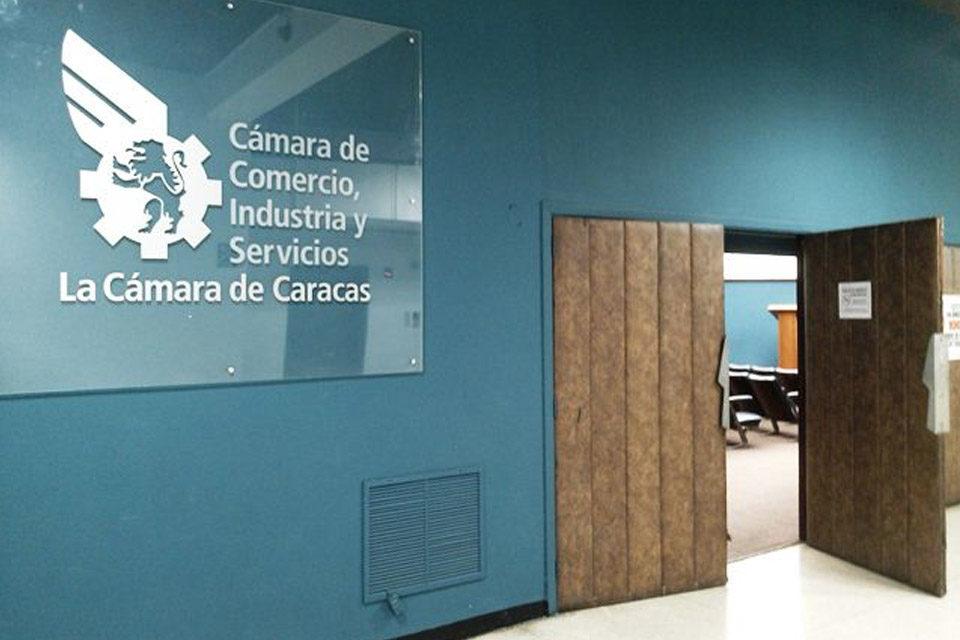 Cámara de Caracas