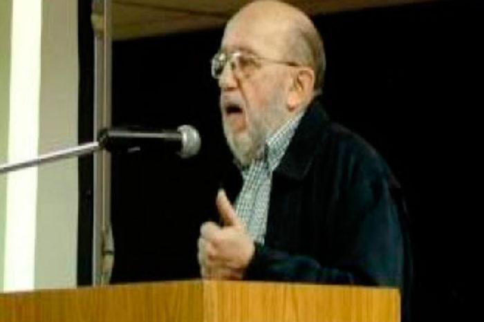 A Carlos, un maestro del cooperativismo Venezolano, por Oscar Bastidas D.