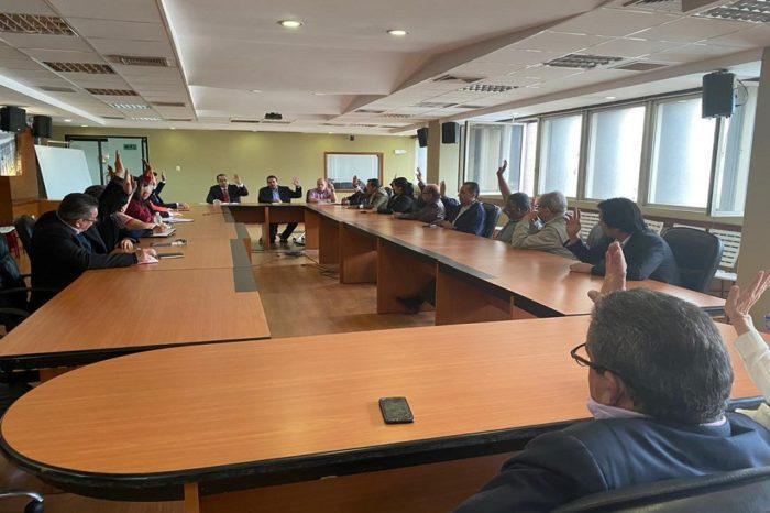 Selección de nuevos rectores del CNE está paralizada por la cuarentena