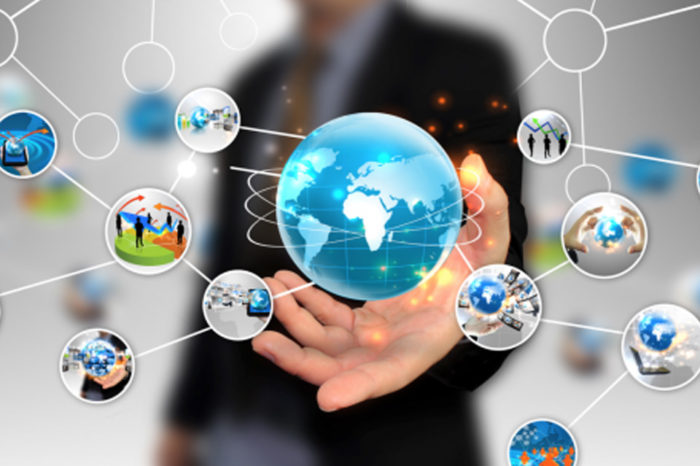 Comunicación externa: conecta a la empresa con su entorno, por David Somoza Mosquera