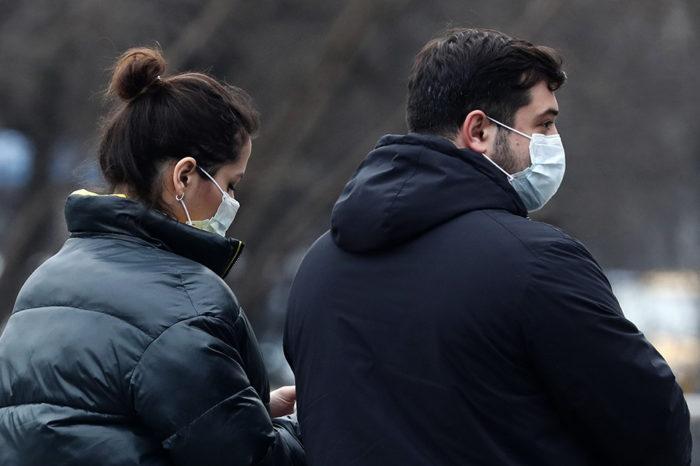 Todo sobre la pandemia | Estados Unidos contabiliza 160.000 casos de coronavirus