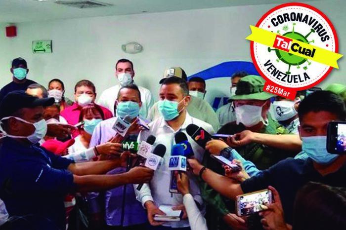 Covid-19 Venezuela | Positivos en Anzoátegui recibieron alta médica