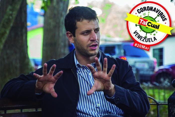 Covid-19 en Venezuela | Elías Sayegh denunció retrasos en pruebas de despistaje