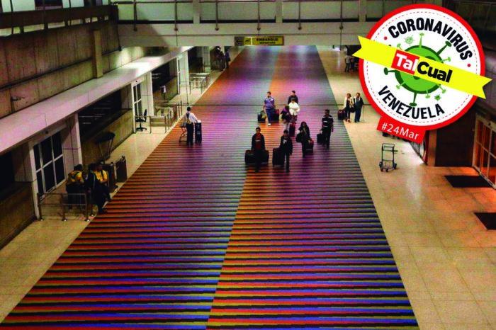 Covid-19 en Venezuela | Varados en el extranjero y desamparados