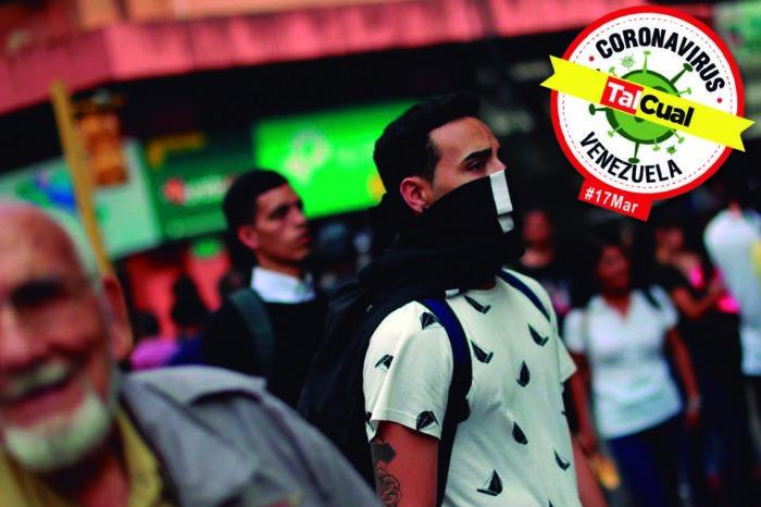 Covid-19 en Venezuela | Así está el interior del país #17Mar