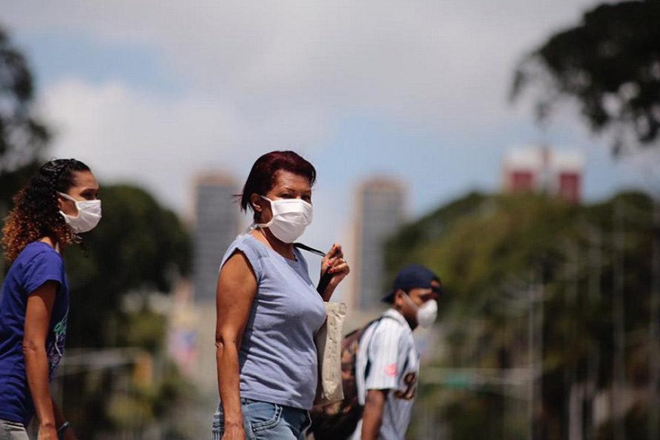 29% de contagiados por covid-19 en Venezuela ya están recuperados