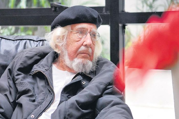 Falleció el poeta nicaragüense Ernesto Cardenal, crítico del gobierno de Ortega