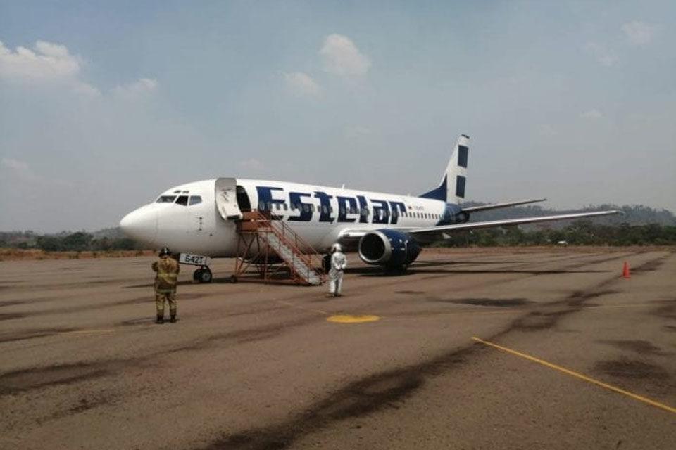 Aerolínea Estelar hará vuelo de repatriación de Caracas a Madrid el #2Oct