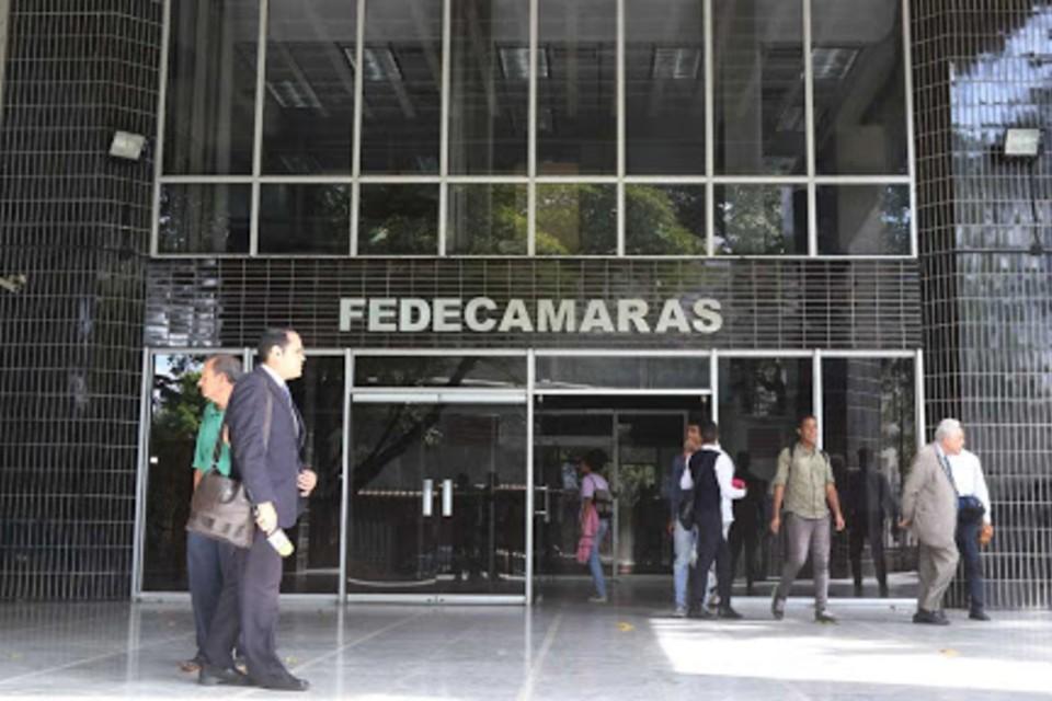 Empresarios Fedecamaras covid-19