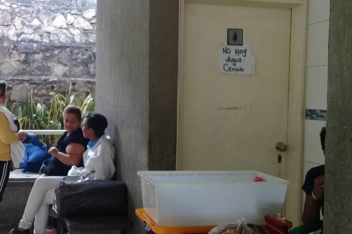 Insumos de limpieza en 17 hospitales de Caracas son insuficientes