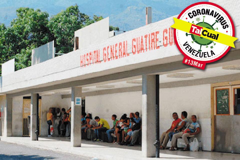Hospital General Guatire Guarenas