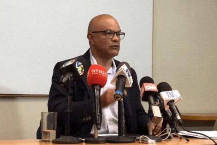 Piden que ONU y CIDH se pronuncien sobre hechos del 23 de enero