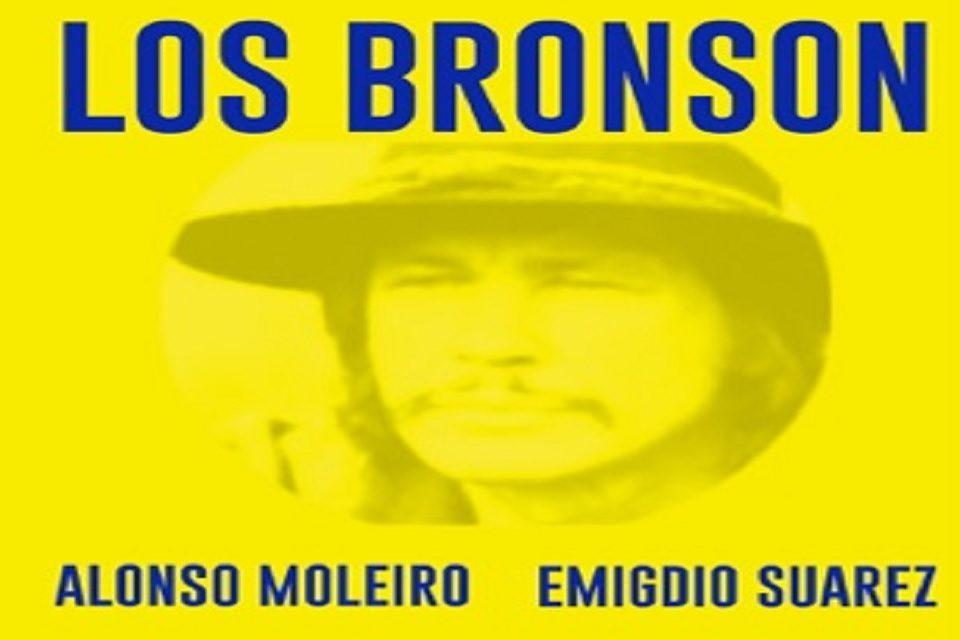 LOS BRONSON.