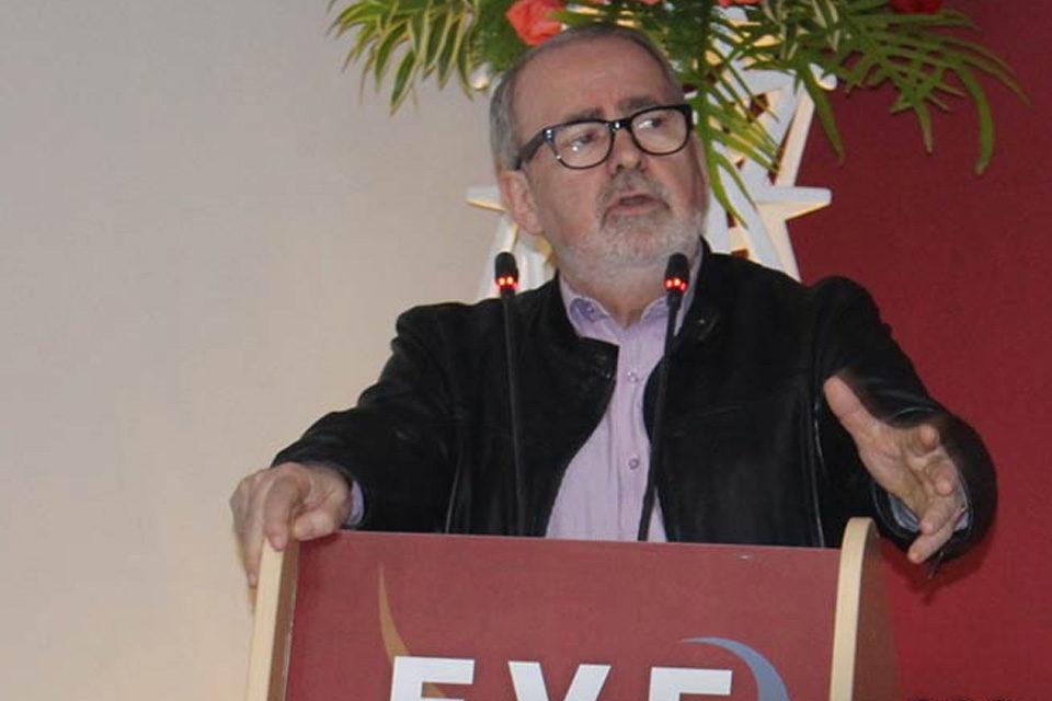Laureano González renuncia a presidencia de la FVF Fútbol