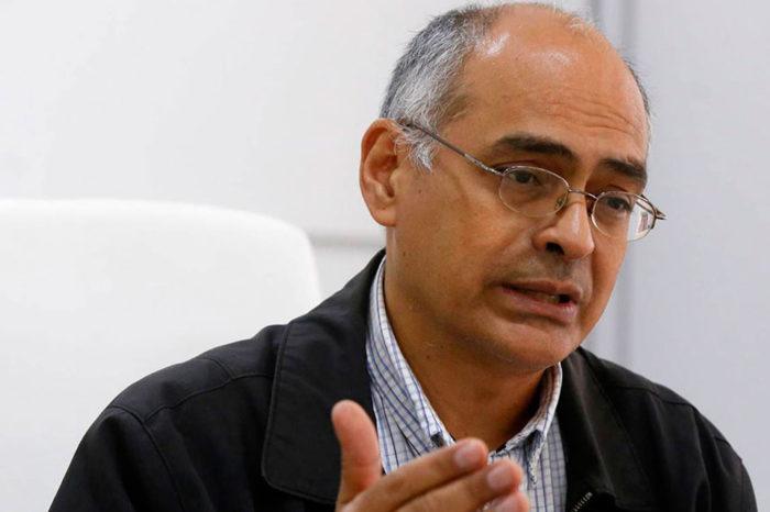 Ministro de Salud, Carlos Alvarado, sobre el Coronavirus