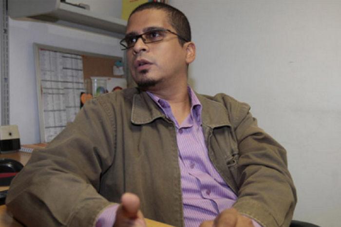 Organizaciones de DDHH rechazan detención de activista político Nicmer Evans