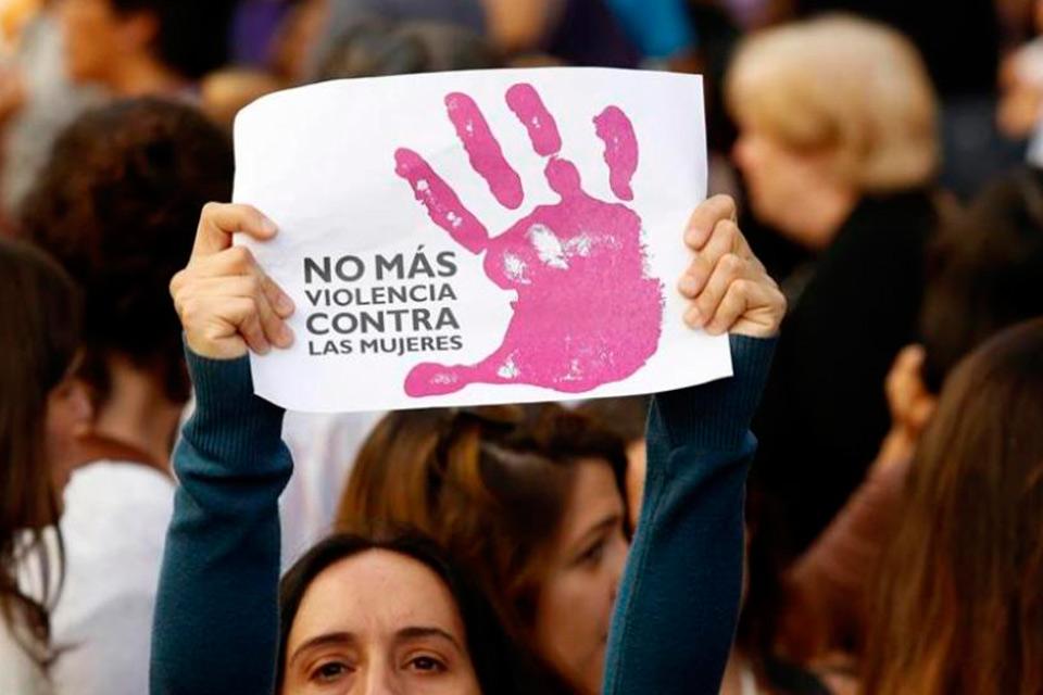 violencia mujeres en venezuela