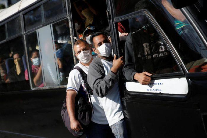 Asciende a 155 el número de contagios por coronavirus en el país