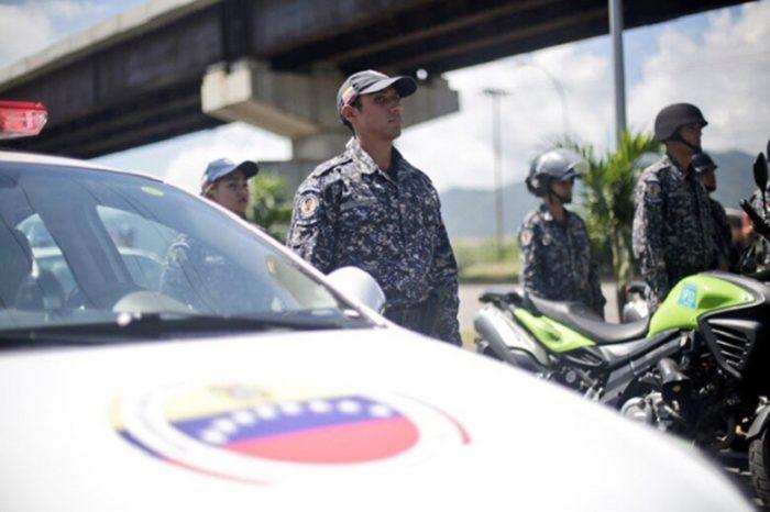 Números de cuadrantes de paz en parroquias de Caracas no funcionan