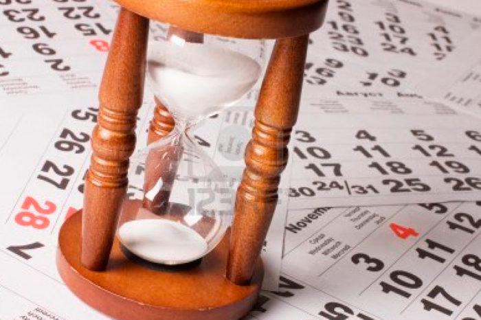 El implacable reloj electoral, por Vladimiro Mujica