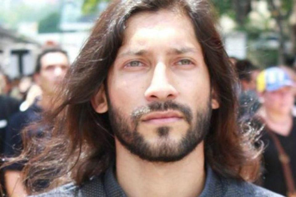 Renzo Prieto