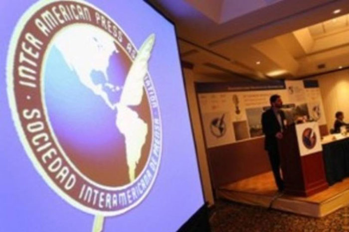 Sociedad Interamericana de Prensa, SIP