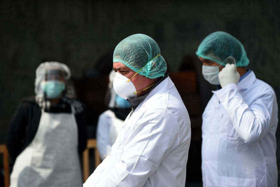 292 trabajadores sanitarios han muerto en Venezuela en 9 meses de pandemia
