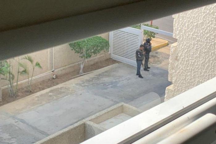 Director de comunicaciones de la AN denuncia presencia del Sebin en su residencia