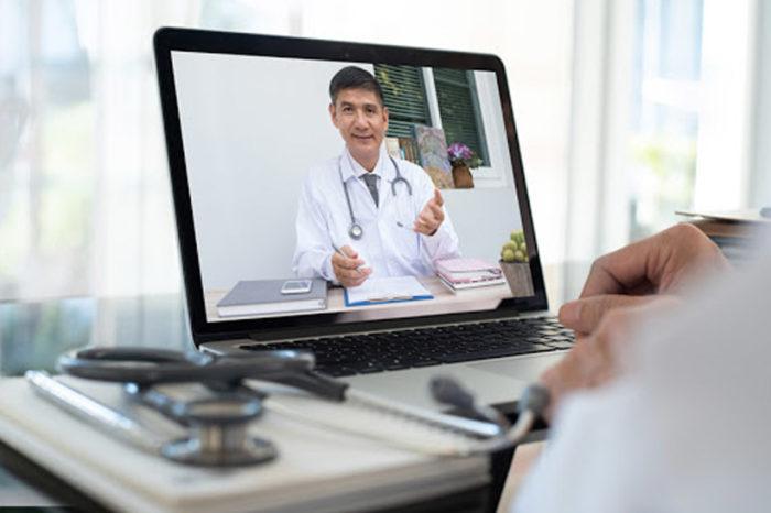 Clínicas virtuales habilitan consultas gratis relacionadas con covid-19
