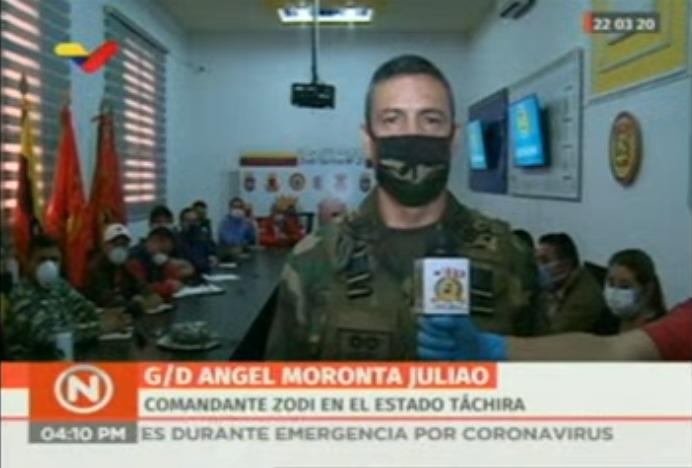 Jorge Rodríguez VTV